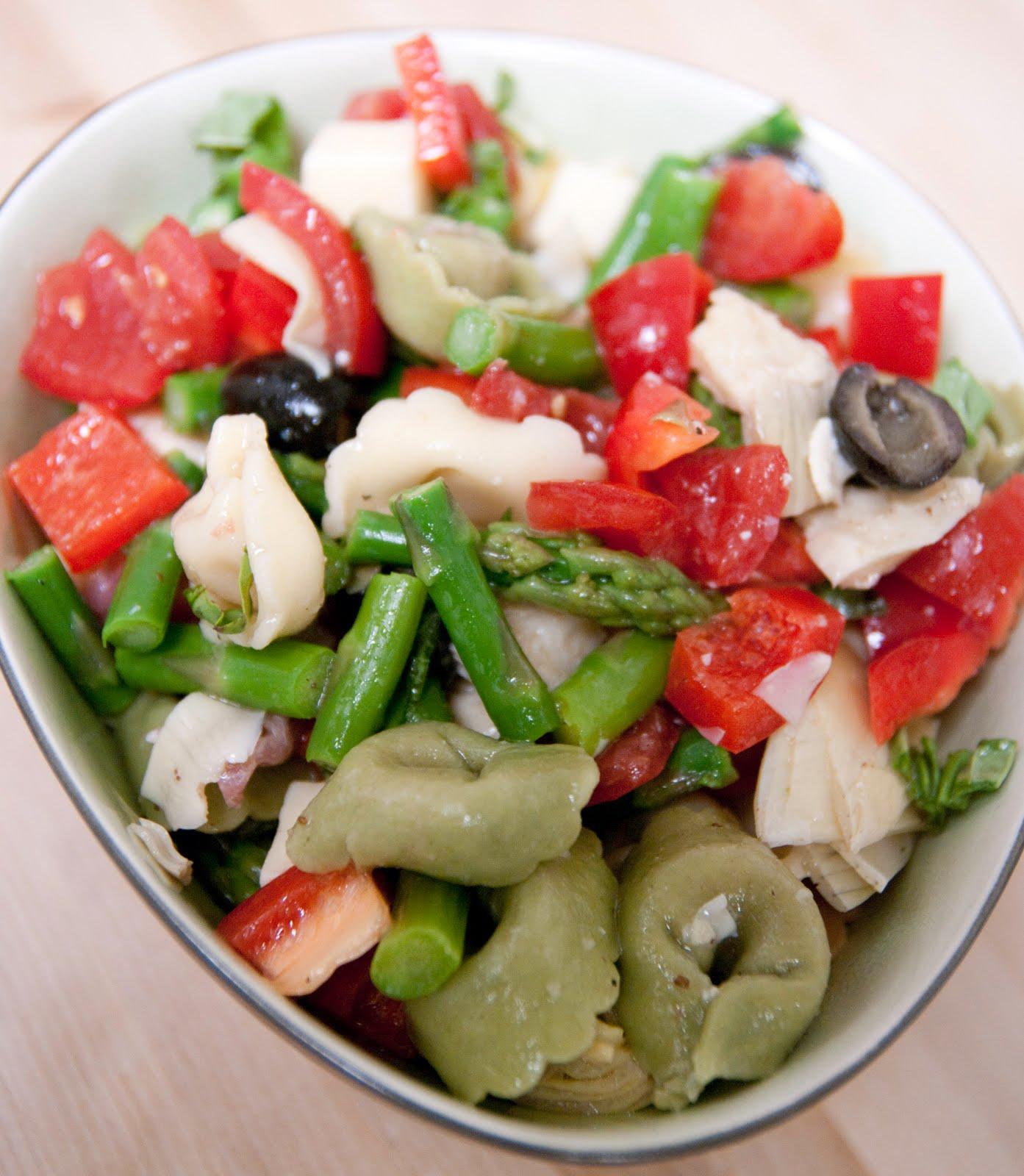 Mediterranean Kitchen Kirkland: A Blog About Food: Mediterranean Pasta Salad