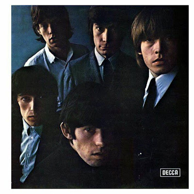 THE ROLLING STONES age 1969 -1961: ALBUMS 1965 : THE ROLLING