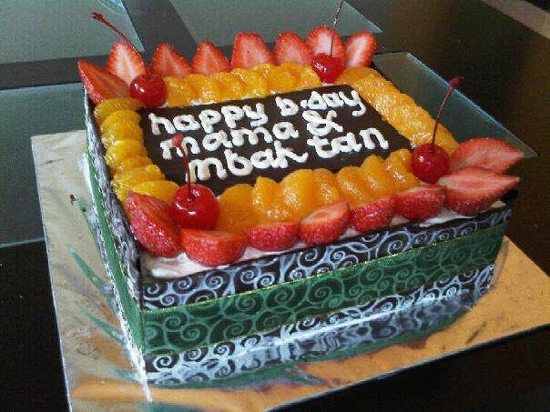 Delicia Cake Online Shop