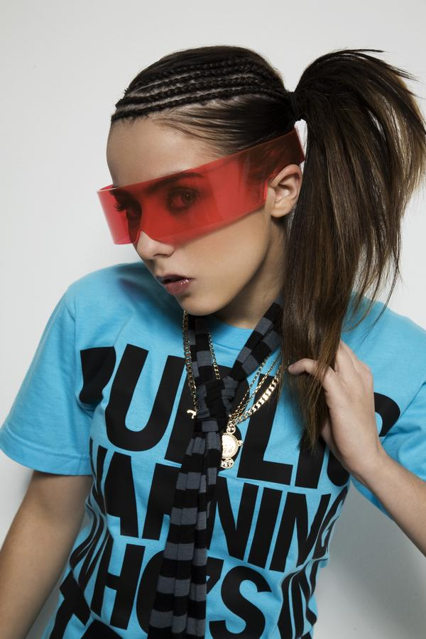 Lady Sovereign Gay 6
