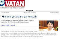 Vatan article screencap