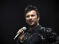 Tarkan in Moscow by bunigin@Flickr