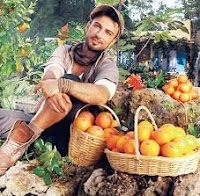 Tarkan is set to become the face of fresh citrus products exported from Turkey to Russia