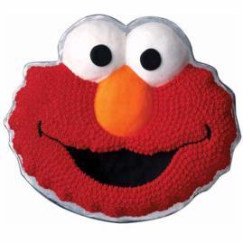 Sesame Street Elmo Love You