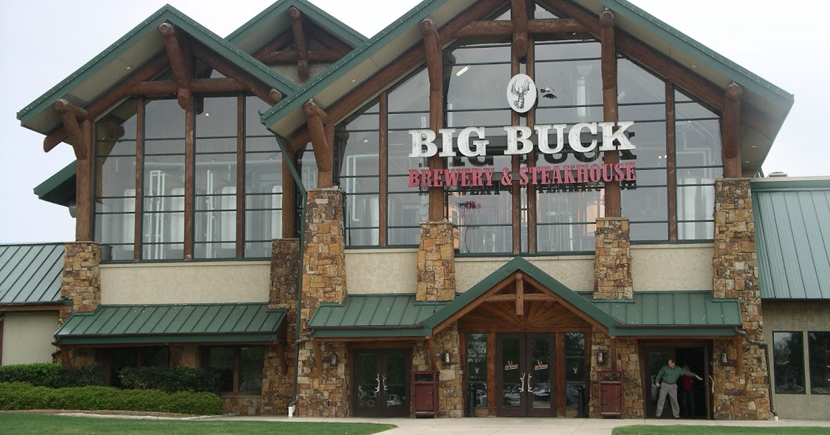 Big Buck Brewery & Steakhouse, Inc. (BBUCQ)
