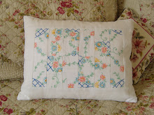 Recycled Vintage Linen