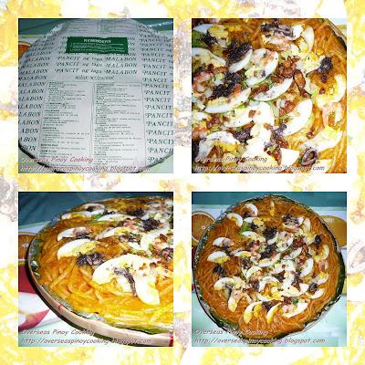 Pansit ng Taga Malabon - Food Trip