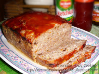 Meatloaf, Christmas Meatloaf