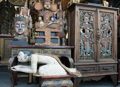 tribudragon im s d stlichen asien m bel aus jatuchak markt bangkok. Black Bedroom Furniture Sets. Home Design Ideas