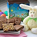 Easter-food gifts,Easter-brownies,Valentine's-day-gifts