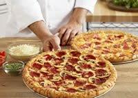 Domino's new recipe pizza