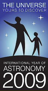 Year of Astronomy