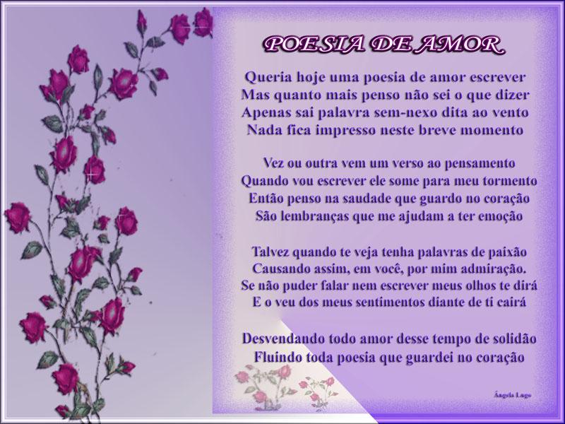 Profile Gaby Rebelo Poemas De Amor