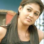 Hot Nayanthara Closeup Hq Pictures