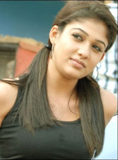 Hot Nayanthara Closeup Hq Pictures