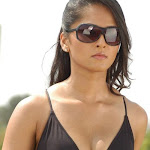 Anushka Sizzling Hot In Telugu Billa