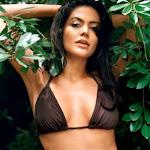 Mandira Bedi Hot Bikini Images | Mandira Unseen Pics