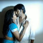 Vimala Raman's Hot Romance In Telugu Movie
