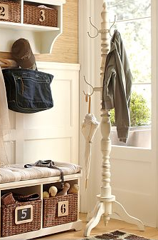 Beautiful Abodes: Coat Racks