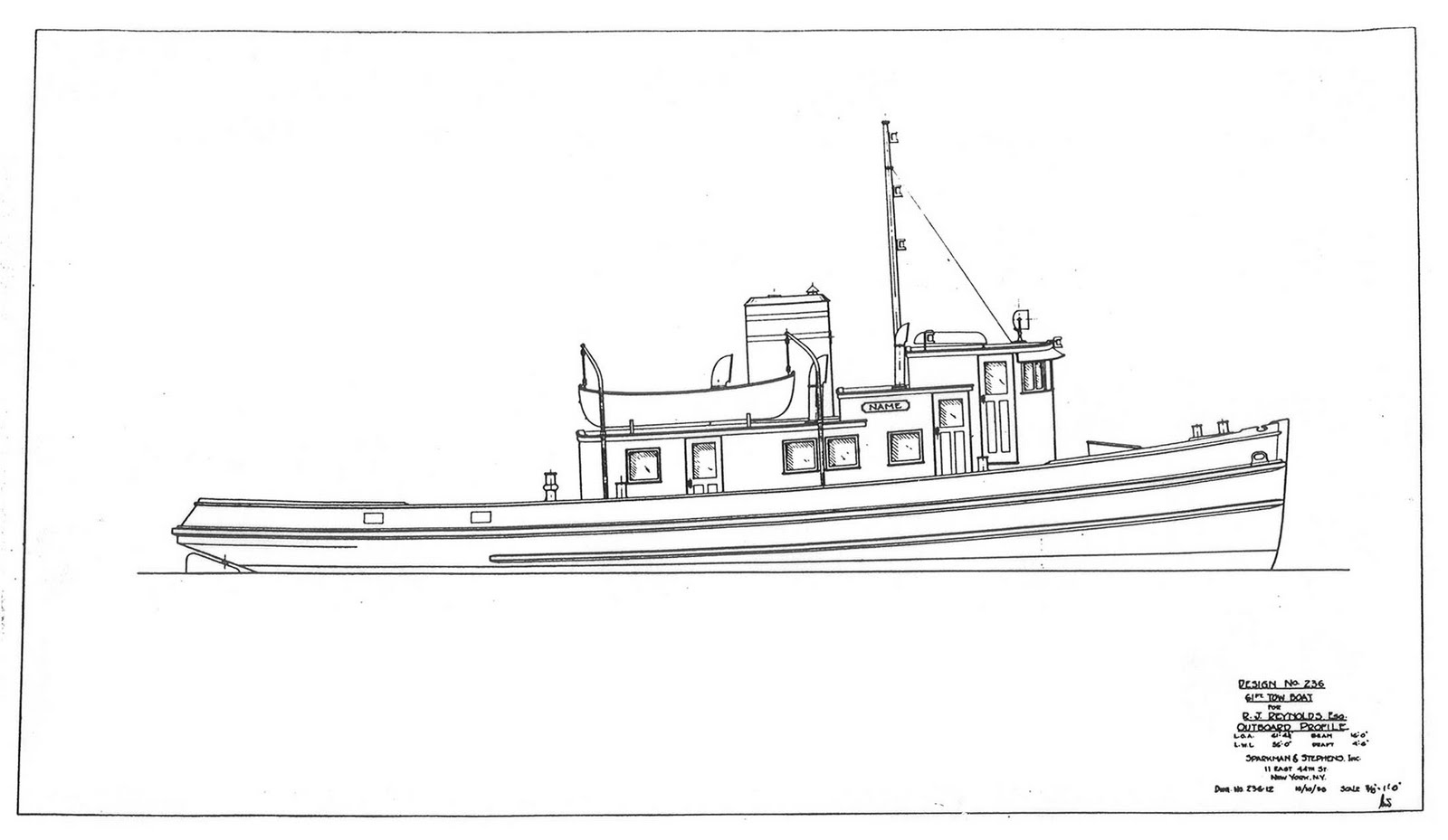 Boat Plan Free Quicktime