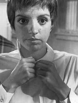 The Oscar Nerd: Liza Minnelli in The Sterile Cuckoo