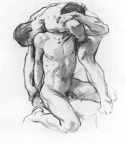 1923 bisex love - 2 1