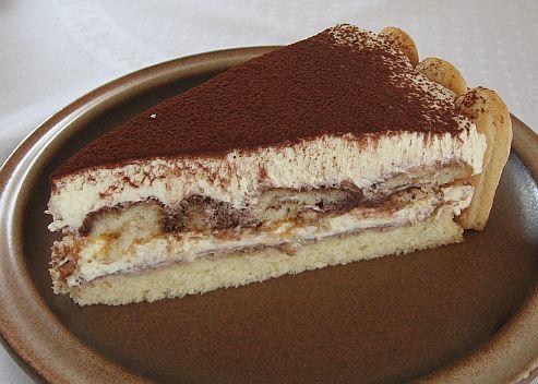 Kate Kuche Und Mehr Tiramisu Torte