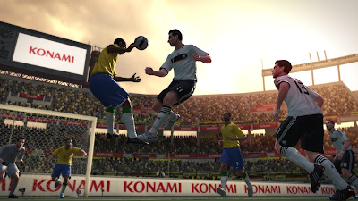 crack de pro evolution soccer 2010