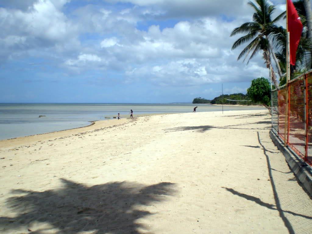 San Fabian Beach Pangasinan Philippines Life Realities