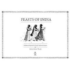BUY FEASTS OF INDIA ONLINE NOW!
