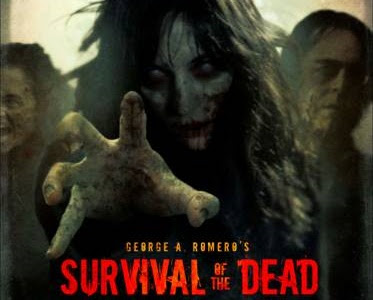 Survival of the Dead Film