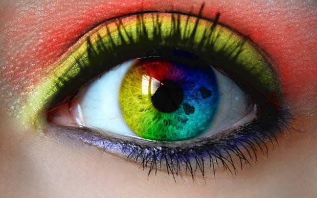 Art Funny Wallpapers Jokes Beautiful Attractive Eyes