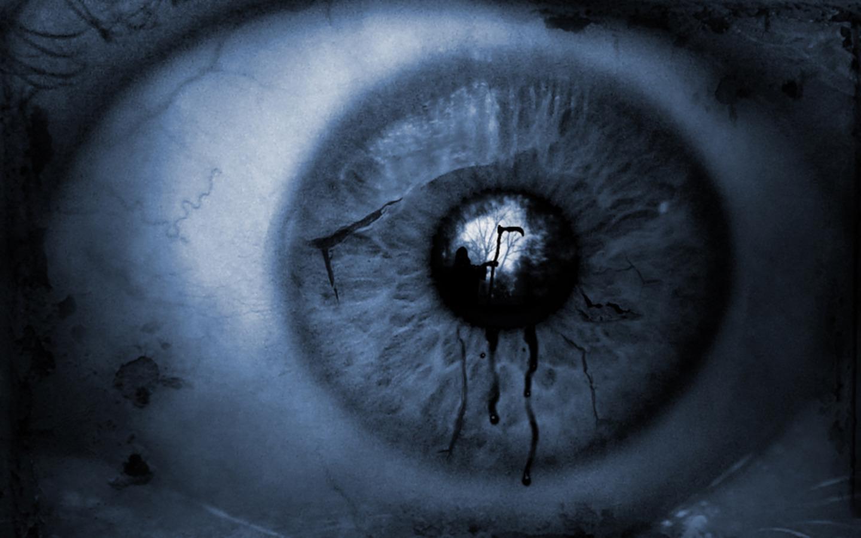 horror eye wallpaper hd - photo #26