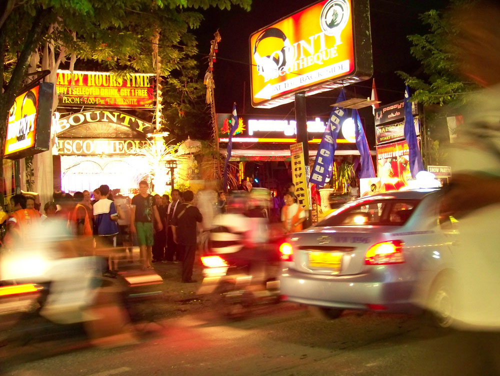Bali Nightlife Vs Jakarta Nightlife Which One Is The