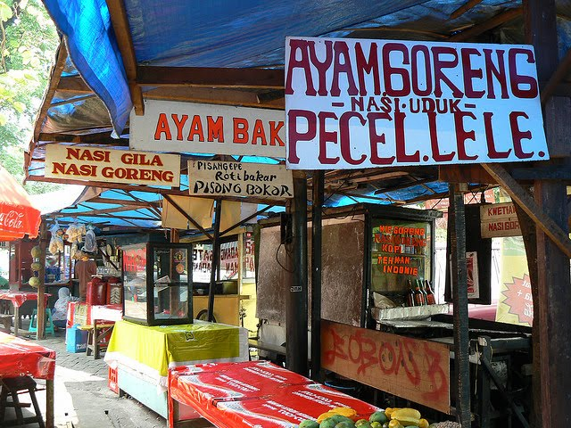 How Much Is Street Food In Bali