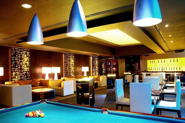 Tiga Puluh 30 Jakarta Hotel Bar Le Meridien Hotel