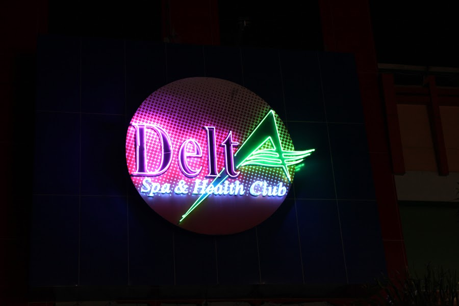 Delta Spa (Different Branches In Jakarta)