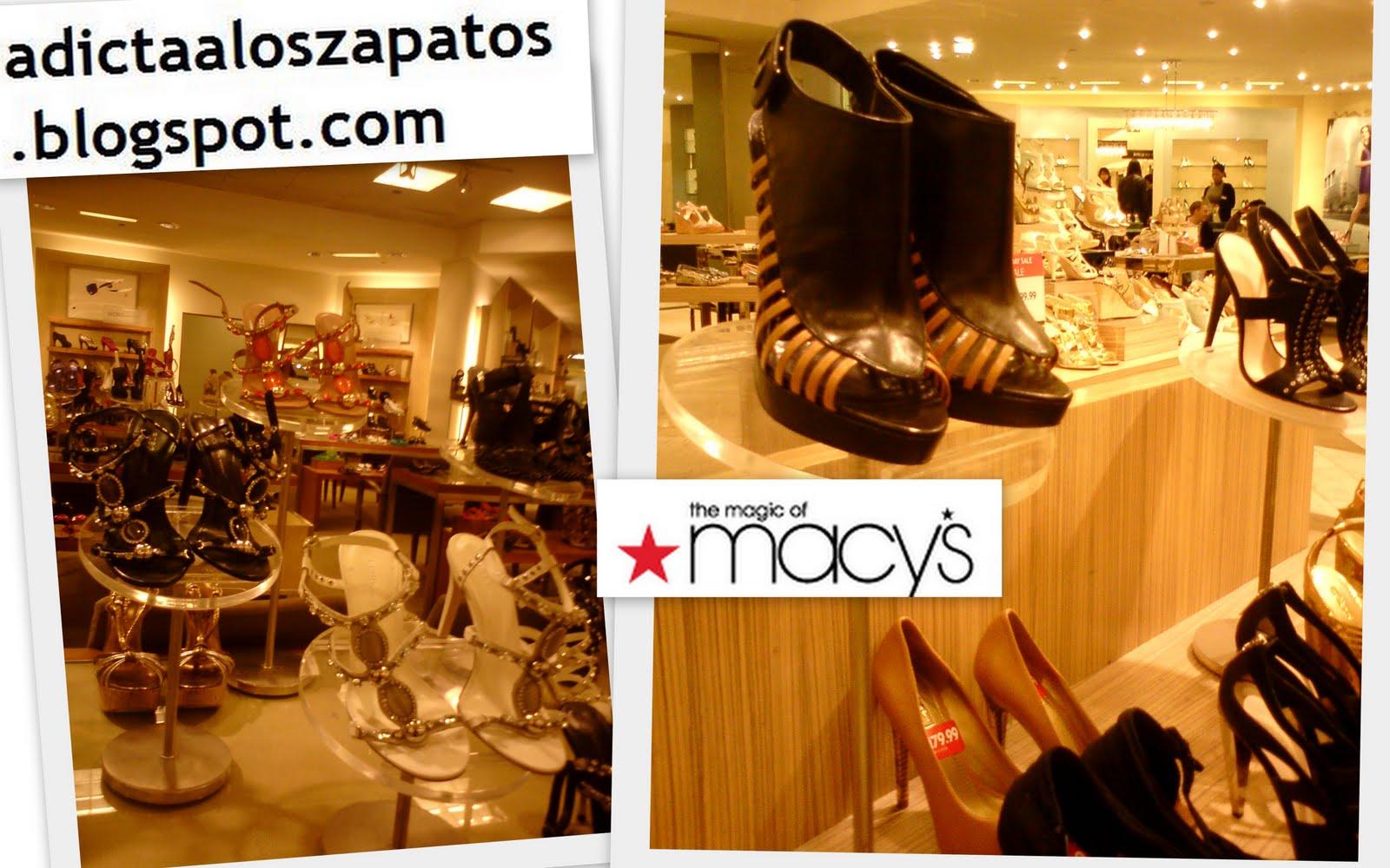 Adicta A Los Zapatos Abril 2010