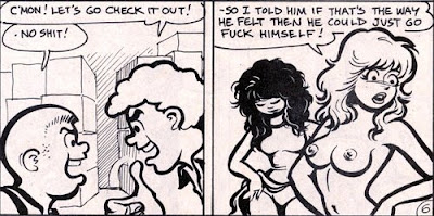 archie comics 636