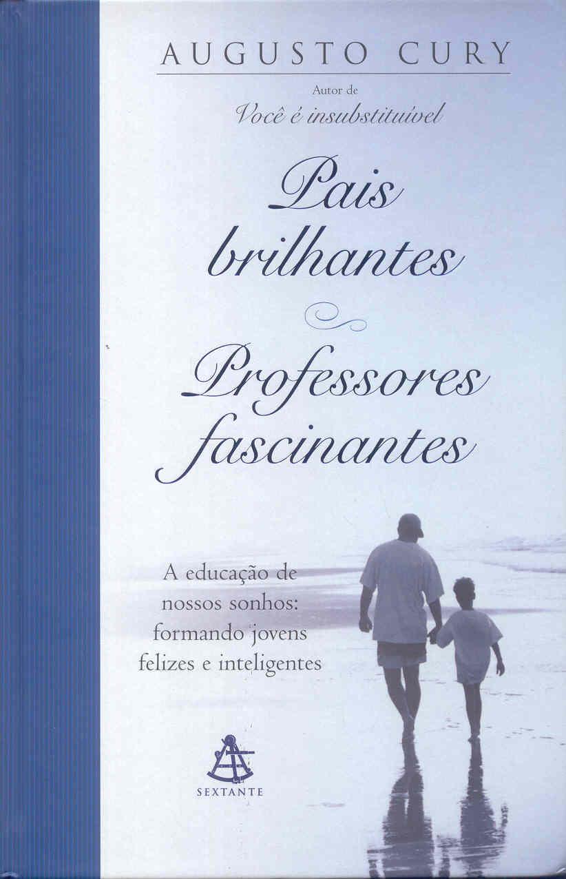 audiobook pais brilhantes professores fascinantes