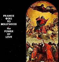 Video Frankie Goes To Hollywood The Power Of Love Lyrics