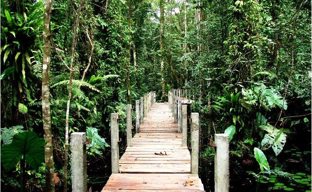 Finima Nature Park