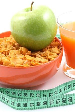 12 Langkah Untuk Langsing Tanpa Diet Ketat