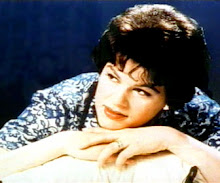 Honorable COUNTRY mention: Pasty Cline
