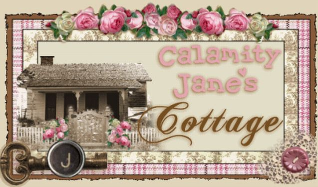 Calamity Jane's Cottage