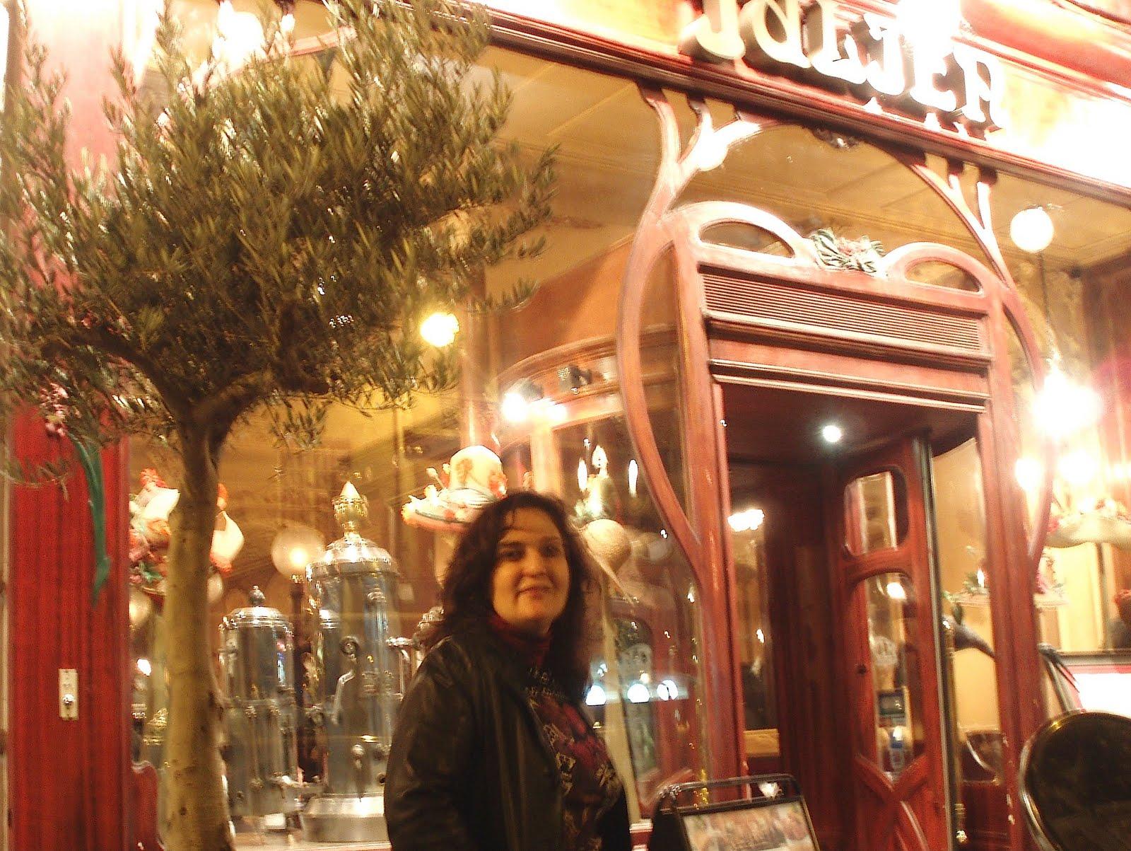 Chez Luis Restaurant New Canaan Ct