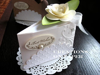 cake boxes for wedding cake slices creations on paper cake slice boxes wedding and anniversary 2188