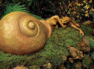 Stone Art Blog: Landscape Sculpture, garden sculptures ...