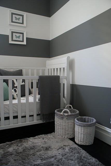 hennigans nursery inspiration
