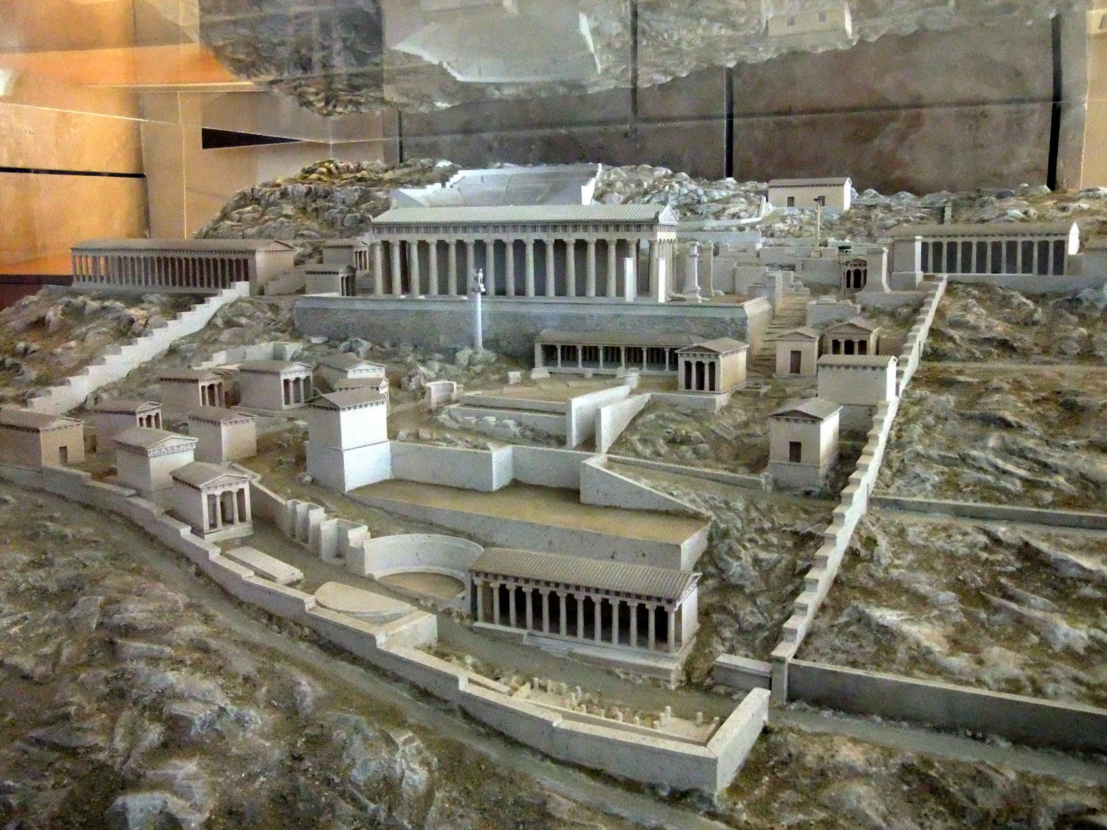 History of Athens